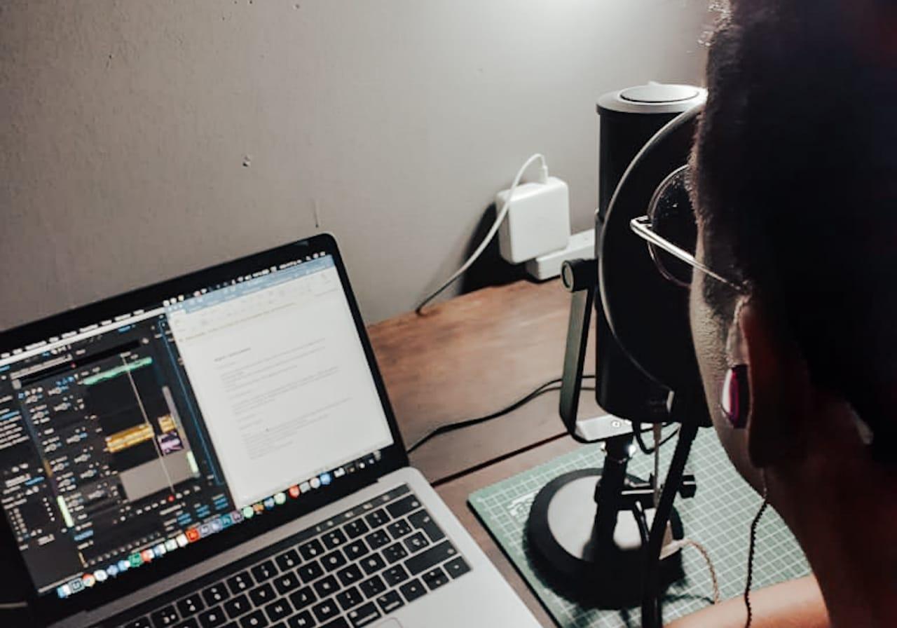 Podcast para empresas guatemaltecas