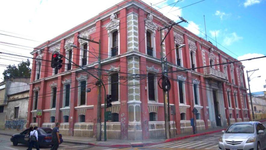 Recorrido virtual por distintos museos de Guatemala | Mayo 2020