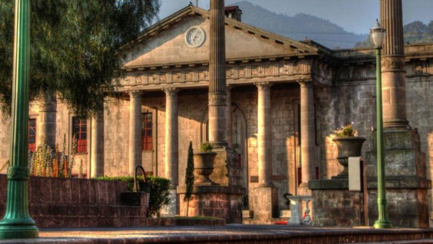 Tour virtual por el museo de Quetzaltenango | Mayo 2020