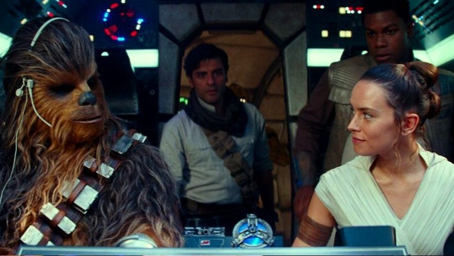 Reunión virtual para fanáticos de Star Wars | Mayo 2020