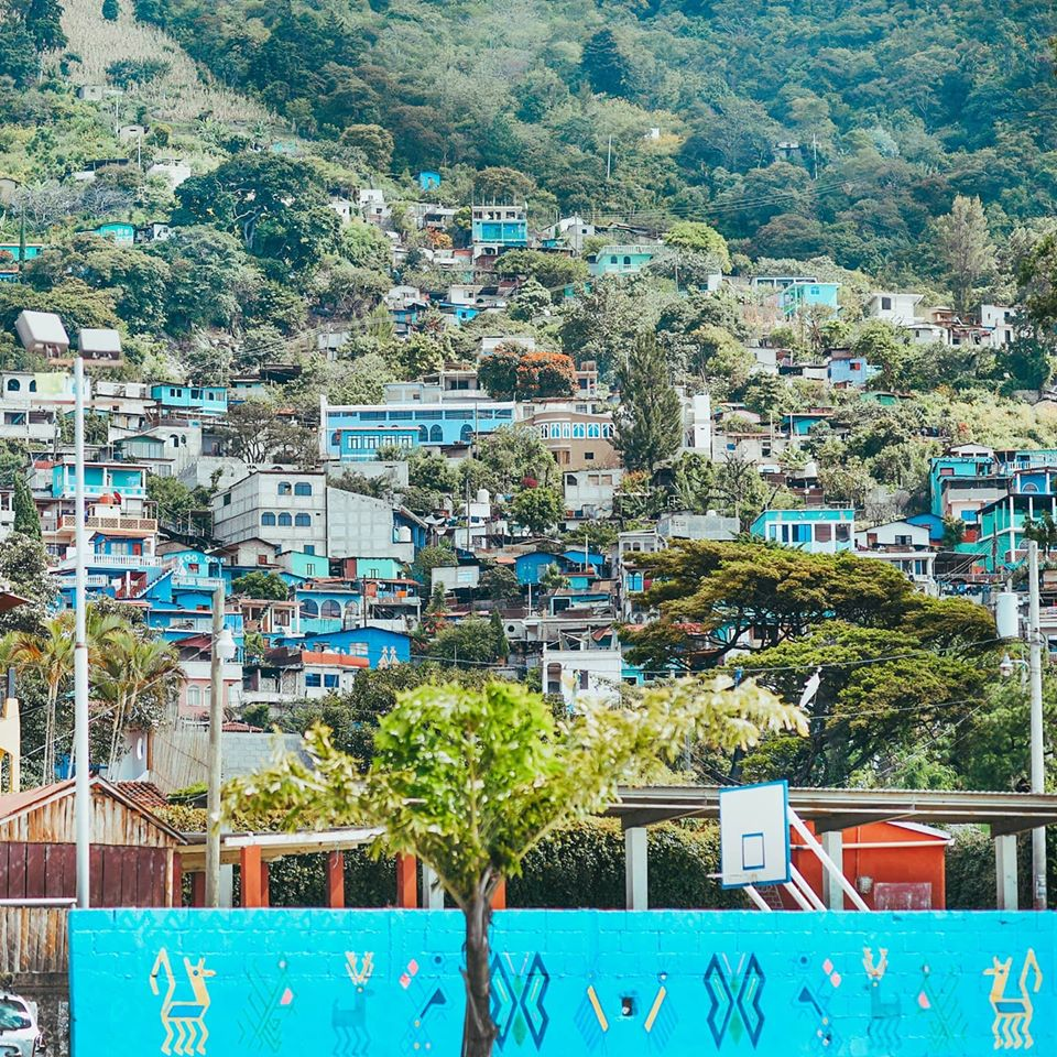 Santa Catarina Palopó Instagram lugar del mundo