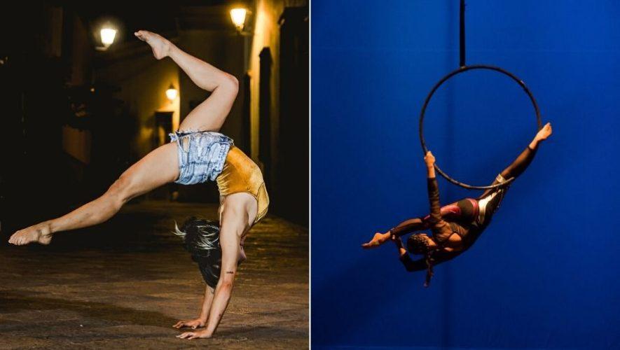 Show circense virtual durante la Noche de los Museos | Mayo 2020