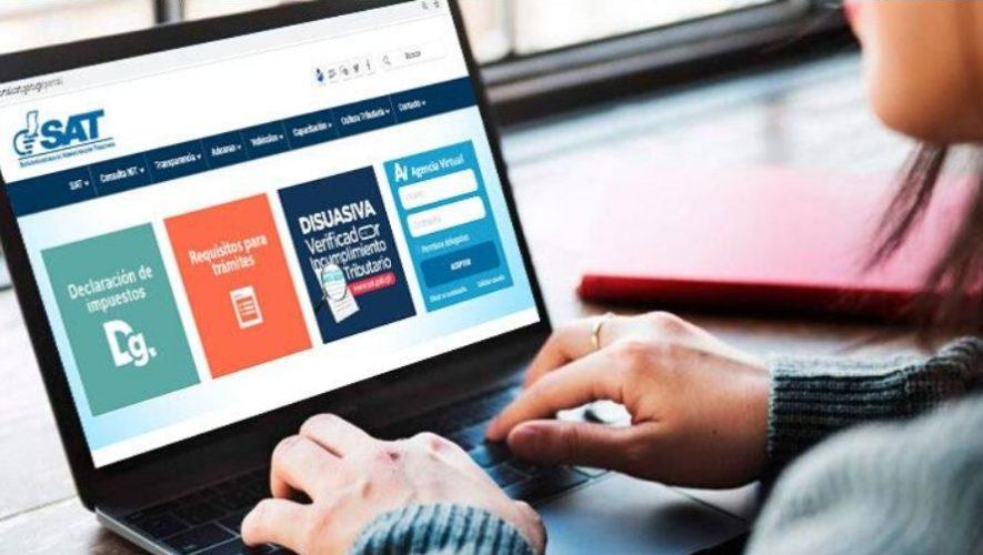 Taller virtual para tramitar facturas electrónicas en línea | Mayo 2020
