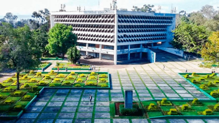 USAC ofrece sus instalaciones ante la emergencia del COVID-19 en Guatemala 2020