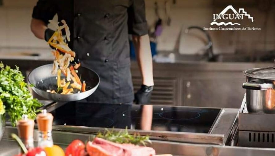 Webinar: Guía de Buenas Prácticas de Restaurantes