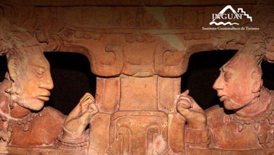 Webinar: Literatura de Mesoamérica | Mayo 2020