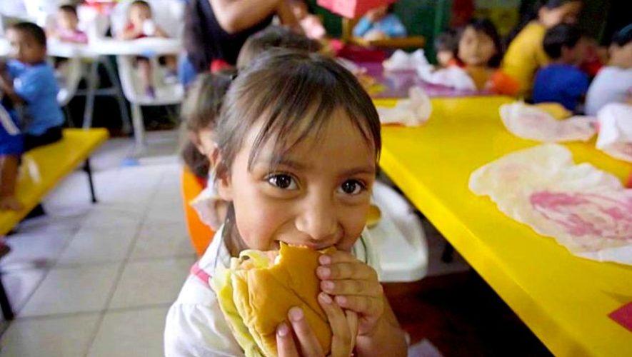 (Foto: Wendy's Guatemala)
