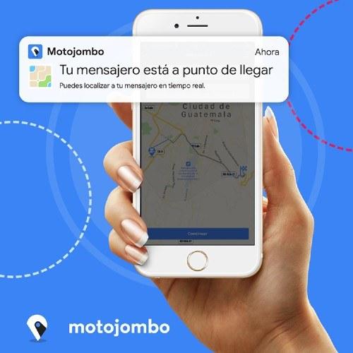 covid-19-motojombo-ofrece-trabajo-motoristas-guatemaltecos-app-mensajeria