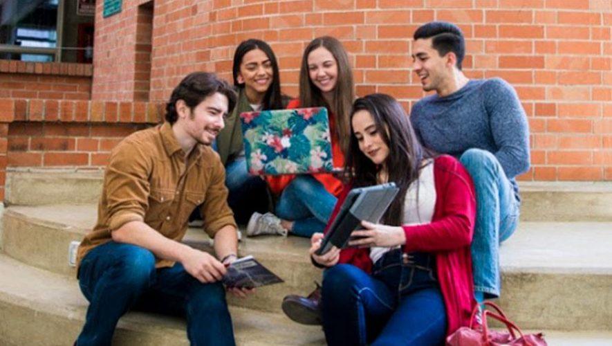 Actividades virtuales en la Universidad del Valle de Guatemala | Junio 2020