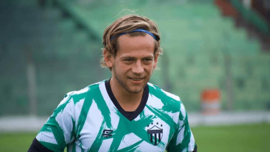 Andy Ruiz se convirtió en nuevo jugador de Cobán Imperial para el Torneo Apertura 2020