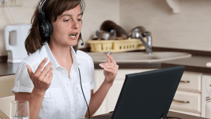 COVID-19 Primera feria de empleo virtual de Contact Center & BPO en junio 2020