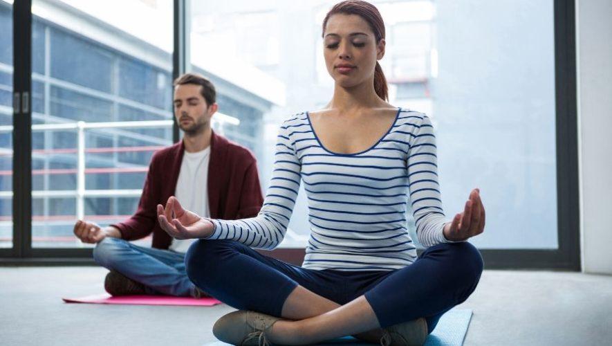 Celebración virtual del Día Internacional del Yoga en Guatemala | Junio 2020