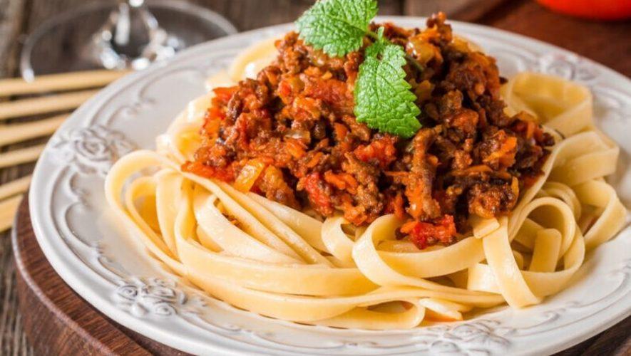 Clase en línea de cocina italiana con chef internacional | Junio 2020