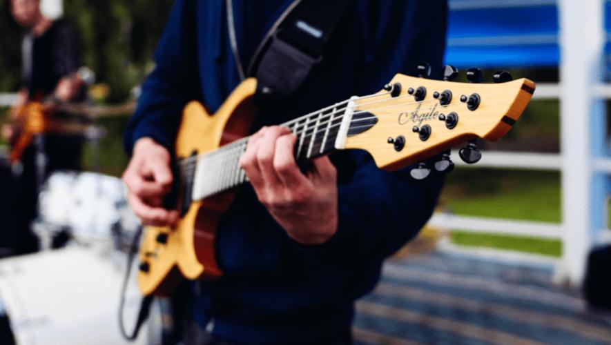 Concierto Fiesta de la música en línea | Junio 2020