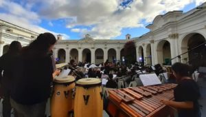 Concierto de Gala por el 26 aniversario del MUSAC | Junio 2020