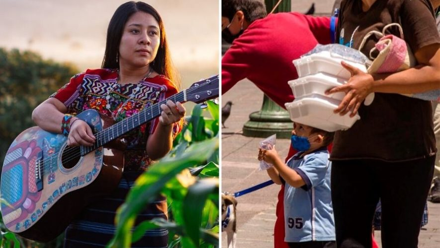 Concierto virtual en apoyo al proyecto La Olla Comunitaria | Julio 2020