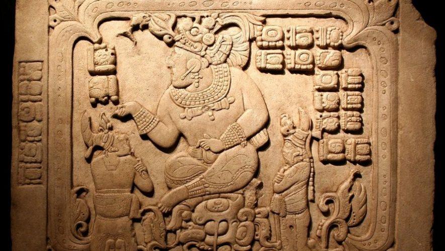 Conferencia virtual acerca de arqueología maya | Junio 2020