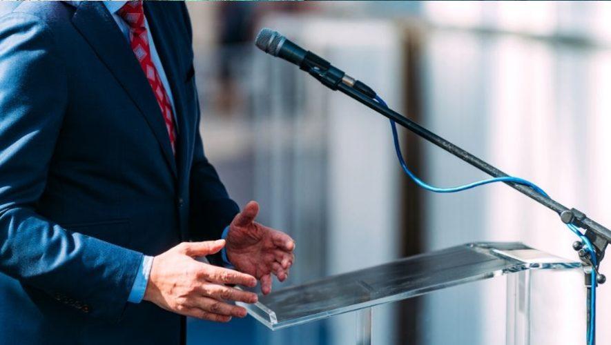 Conferencia virtual para aprender a hablar en público | Junio 2020
