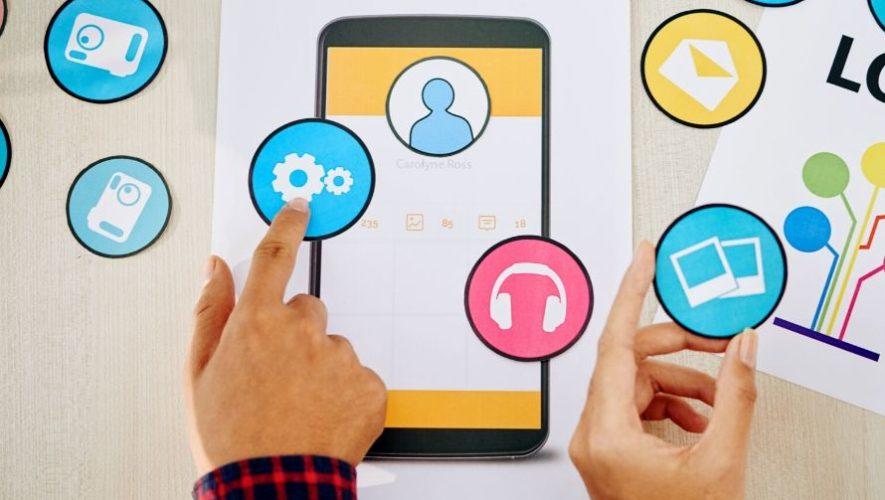 Curso en línea para aprender a crear una App móvil | Junio 2020
