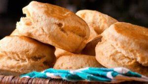 Curso gratuito de cocina para elaborar pan casero | Junio 2020