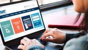 Curso virtual: Emisión de facturas electrónicas en la Agencia Virtual SAT   Junio 2020