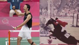 Deportes olímpicos en los que ha participado Guatemala a lo largo de la historia