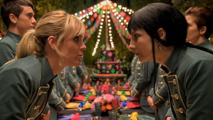 Estreno de la serie Vis a Vis, El Oasis, en Netflix Guatemala | Julio 2020