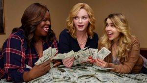 Estreno de la tercera temporada de Good Girls, Netflix Guatemala | Junio 2020