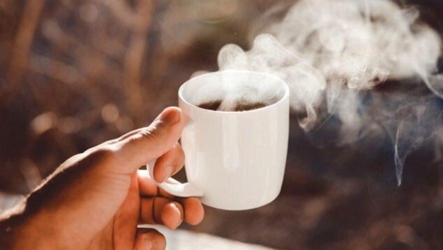 Exportadores Unidos por Guate donaron más de 19,000 tazas da café a hospital de campaña