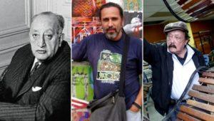 Festival artístico virtual en homenaje a artistas guatemaltecos | Junio 2020