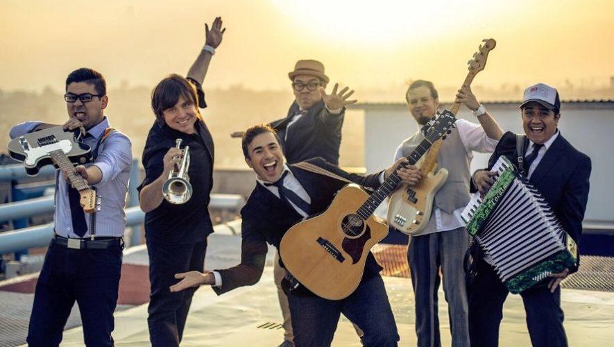 Festival virtual de Música Guate x Guate, donará equipo a médicos de hospitales públicos