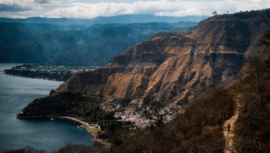 Guatemala cuenta con los mejores lugares para practicar ciclismo de montaña, según Outside