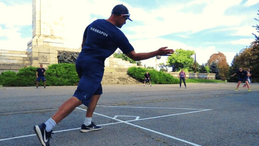 Guatemala se unió al compromiso de masificar el Baseball 5