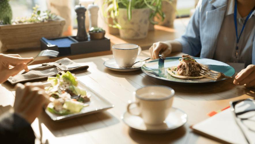 Guía de Inguat para restaurantes en Guatemala ante el COVID-19