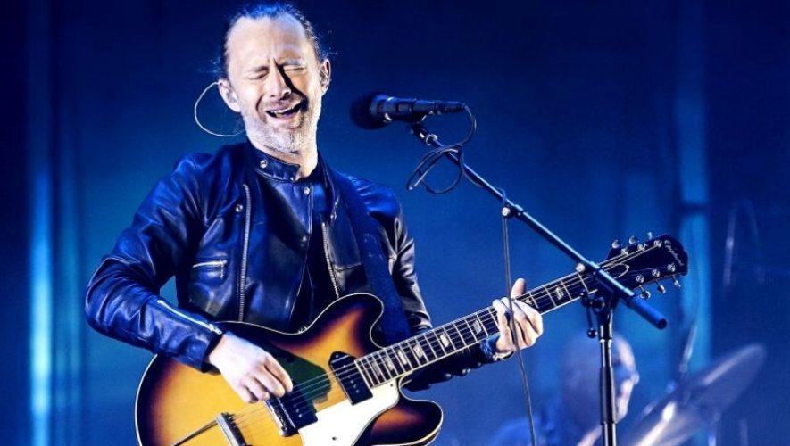 Hora en Guatemala para ver el concierto en línea de Radiohead | Junio 2020