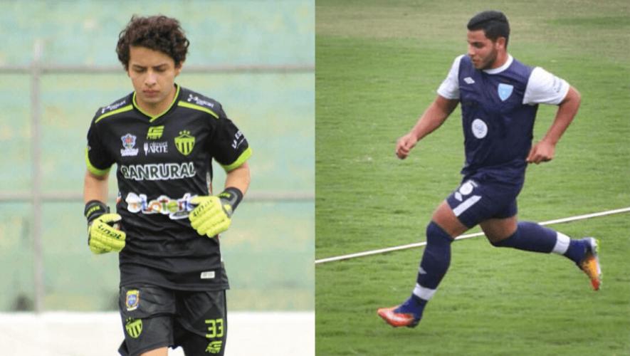 Javier Carrillo y Diego Navas se convirtieron en nuevos jugadores del CF Motril de España