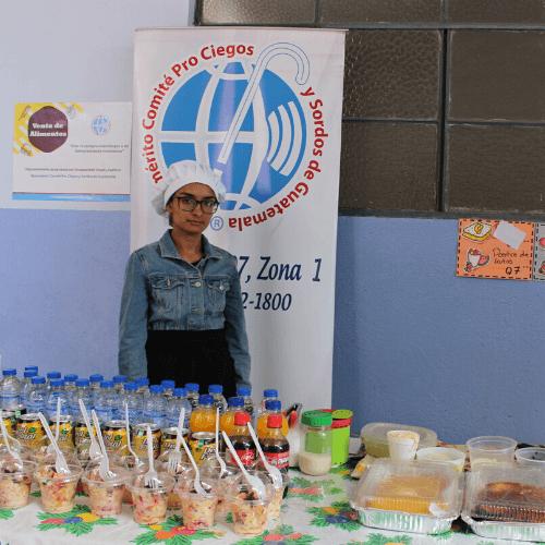 Los emprendimientos de los guatemaltecos COVID-19
