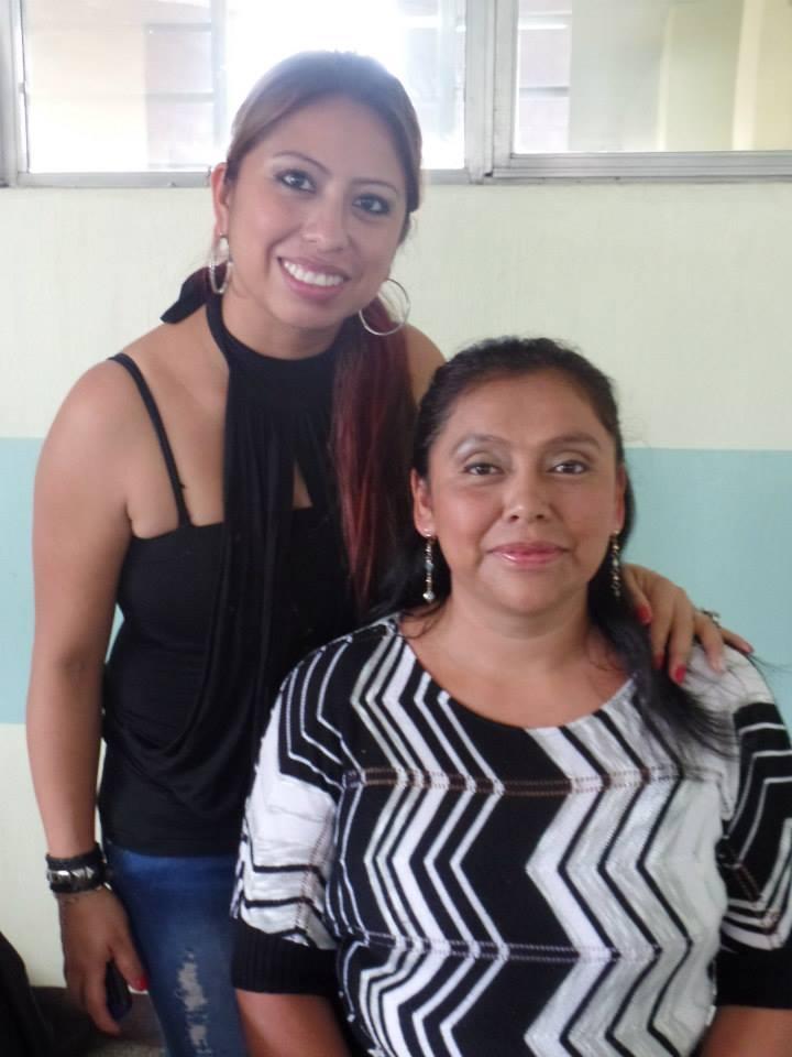 Makeup Challenge movimiento que busca donar víveres a pacientes con cáncer durante COVID-19
