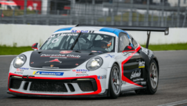 Mateo Llarena representará a Guatemala en la Porsche Mobil 1 Supercup 2020