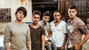 Mira en Guatemala el concierto en línea de CNCO | Junio 2020