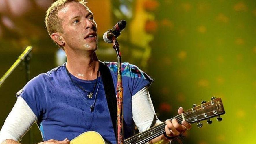Mira en Guatemala el concierto en línea de Coldplay | Junio 2020
