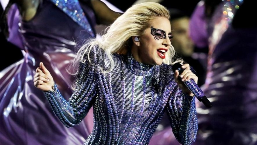 Mira en Guatemala el concierto en línea de Lady Gaga | Junio 2020