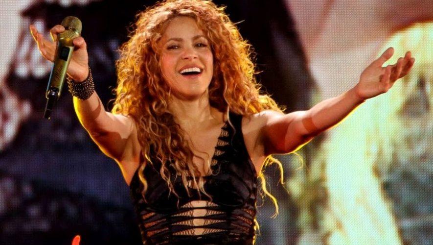 Mira en Guatemala el concierto en línea de Shakira | Junio 2020