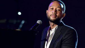 Mira en Guatemala el concierto virtual de John Legend | Junio 2020
