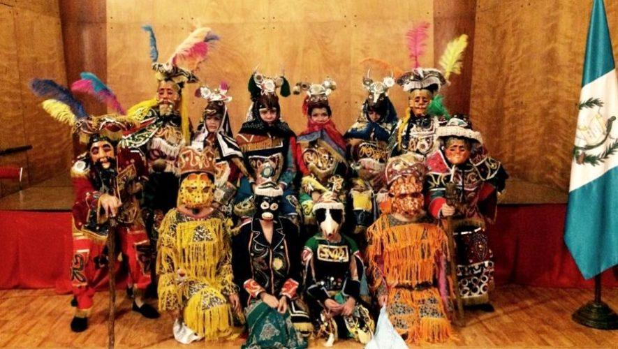 Primer festival virtual internacional de danzas folklóricas | Junio 2020