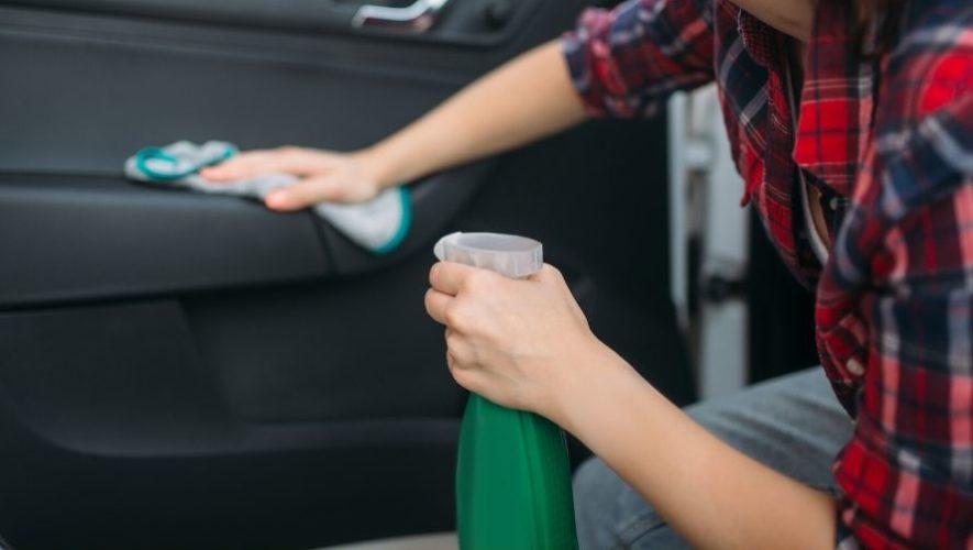 Productos que te ayudarán a cuidar tu vehículo durante la cuarentena 5