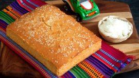 Las quesadillas de Zacapa que forman parte de la gastronomía de Guatemala