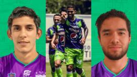 Refuerzos de Antigua GFC para el Torneo Apertura 2020 de la Liga Nacional