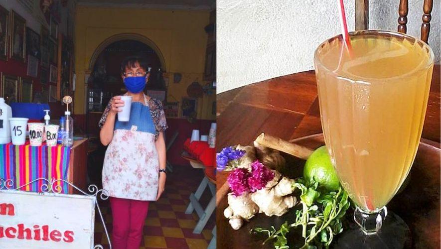 La Famosa Casa De Los Suchiles cuenta con nuevos horarios de atención por el COVID-19 en Guatemala