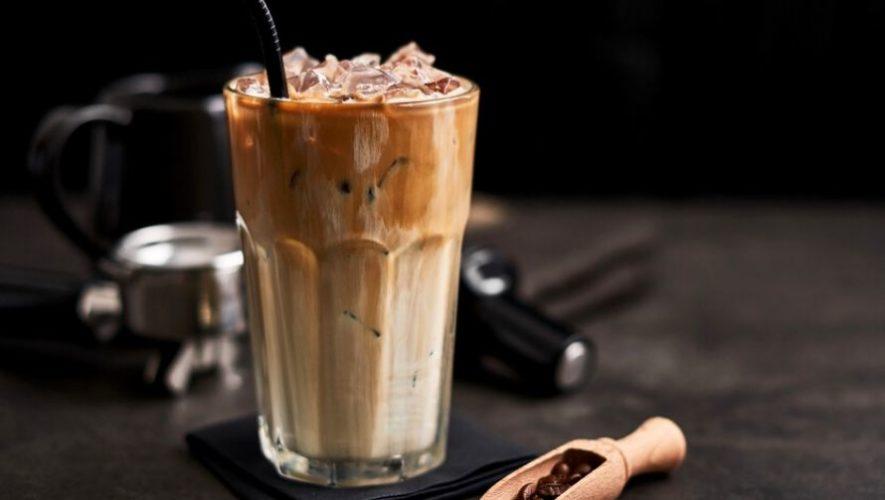 Taller de cocina para aprender a preparar un café frappé | Junio 2020